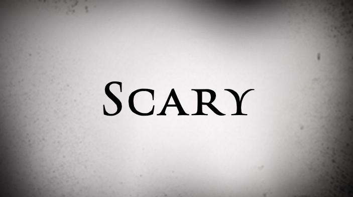 iLife Scary