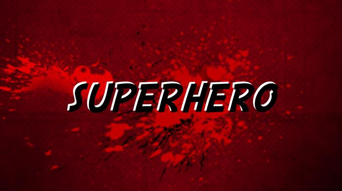 iLife Superhero