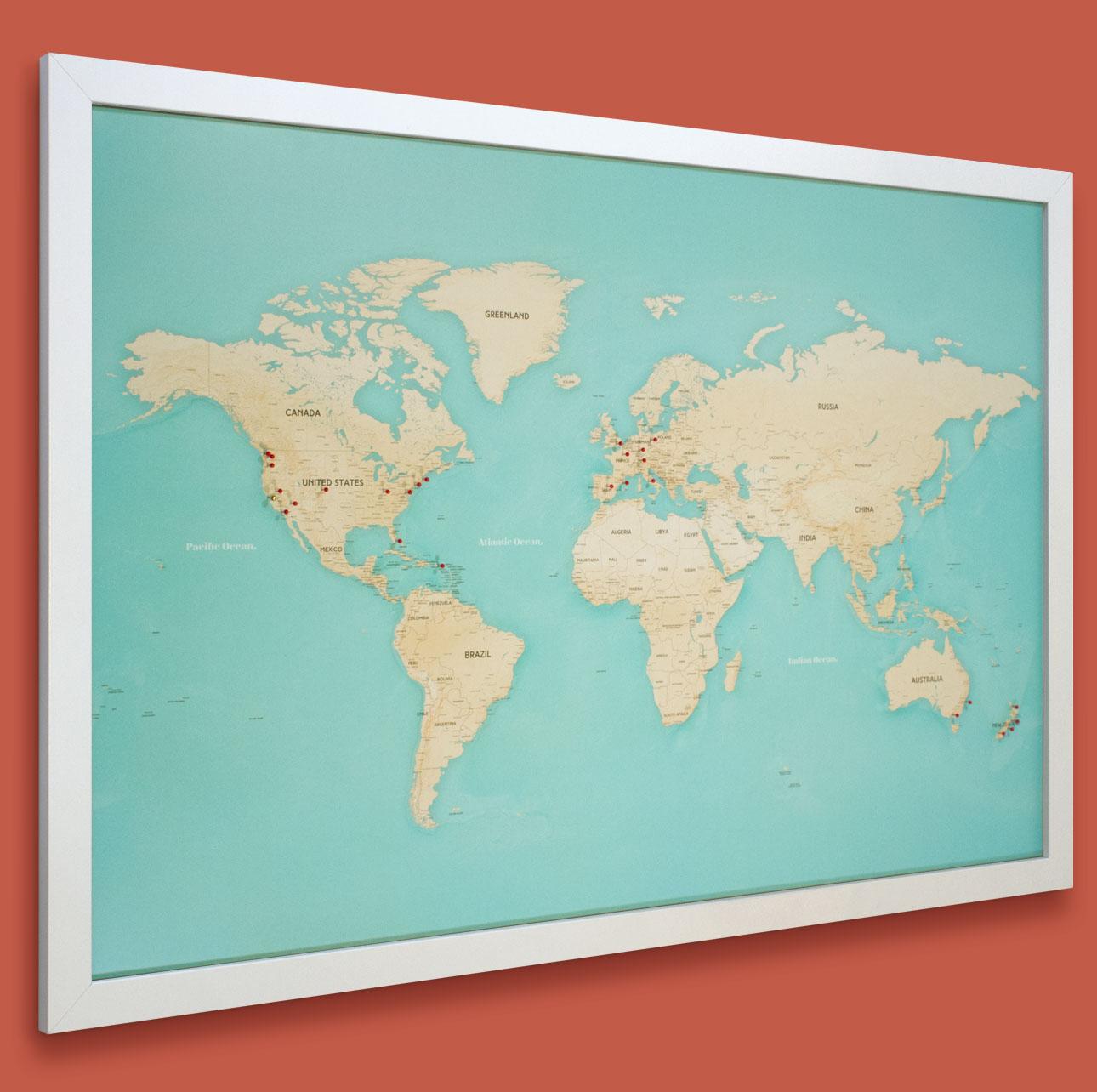 map republic