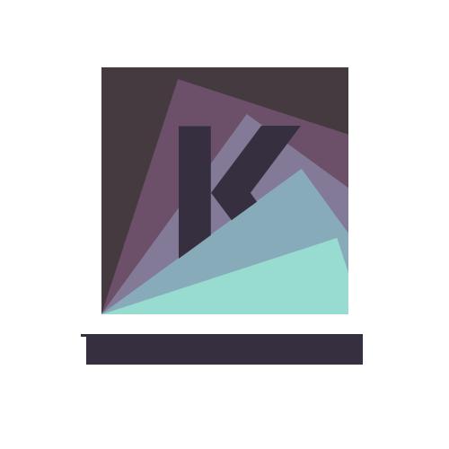 the kinetic ui logo