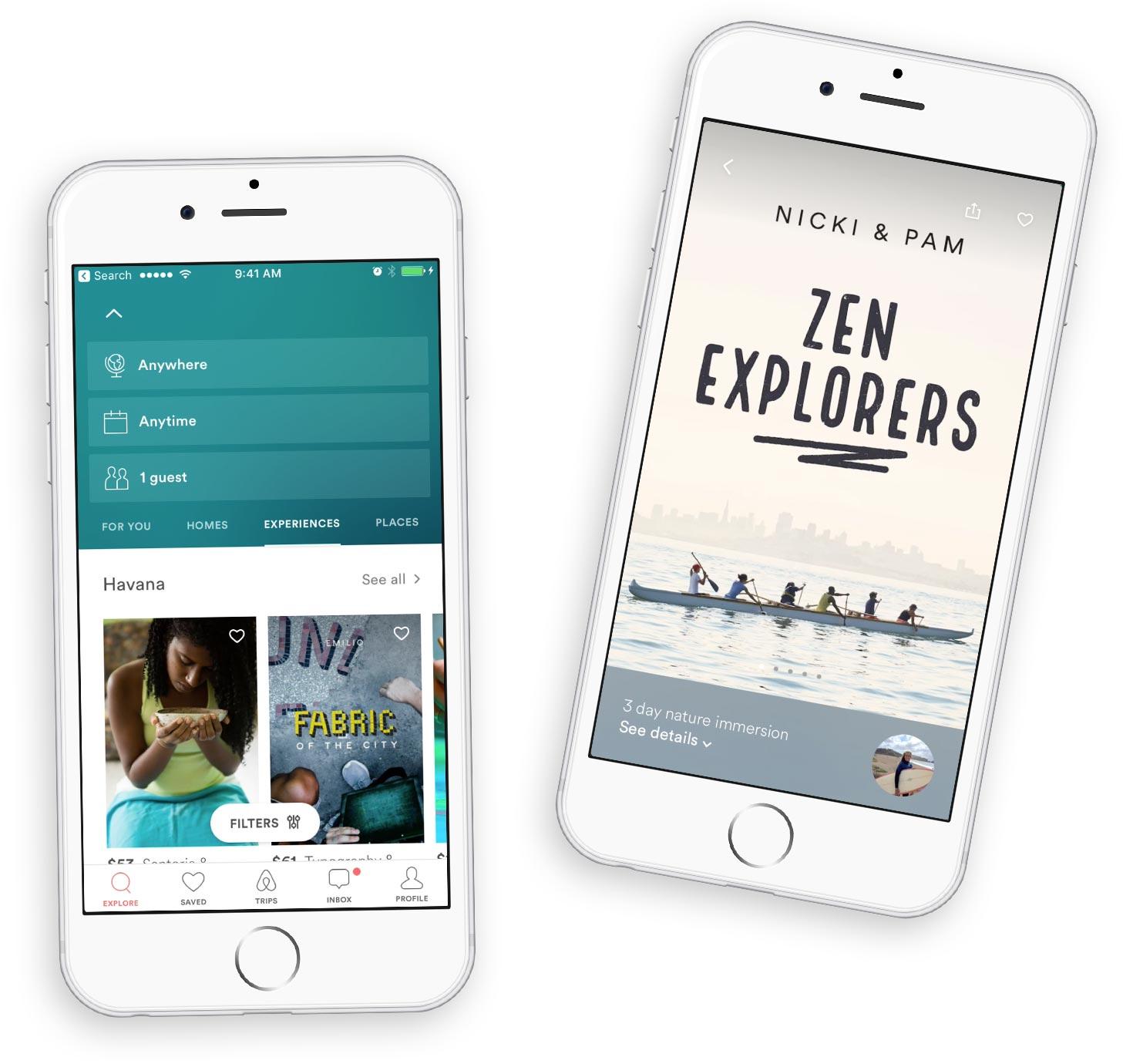 airbnb-iphones