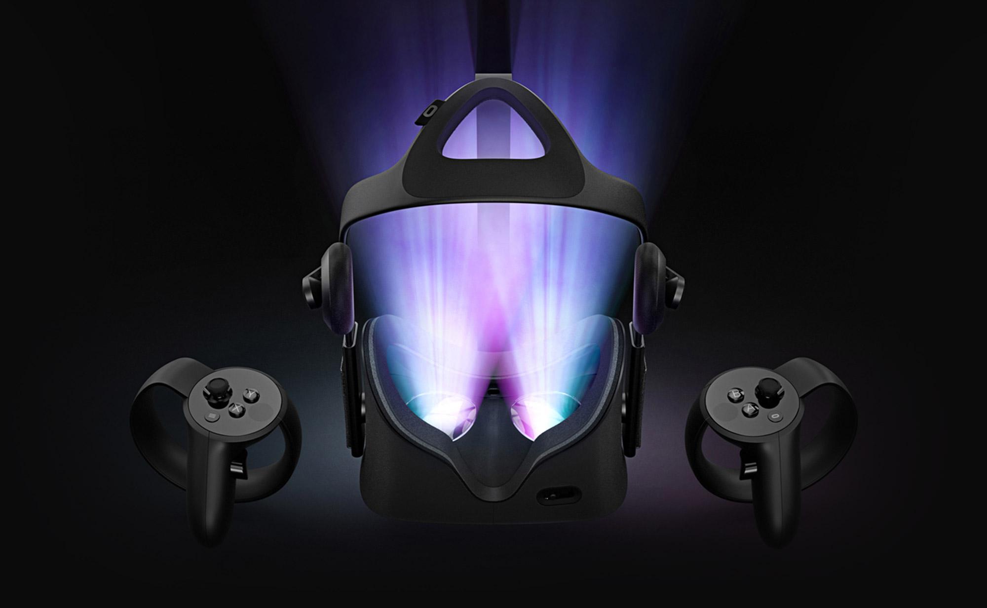 oculus rift motion design